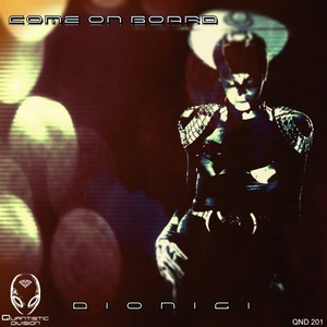 DIONIGI - Come On Board