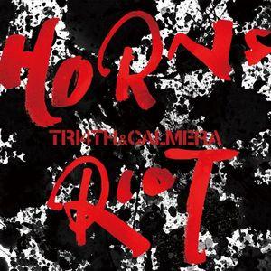 TRI4TH/CALMERA - Horns Riot