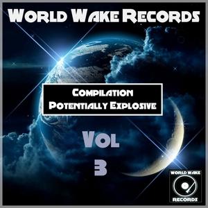 ALAN POLLACK/BEAT MASHARS/HOSTAGE SOCIETY/KOZILEK/LOCK PICK - Compilation Potentially Explosive Vol 3