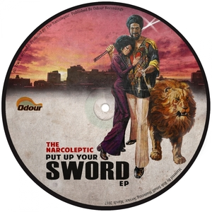 THE NARCOLEPTIC - Put Up Your Sword EP