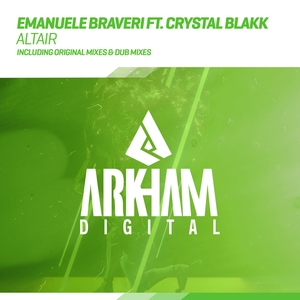 EMANUELE BRAVERI feat CRYSTAL BLAKK - Altair