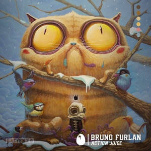 BRUNO FURLAN - Action Juice