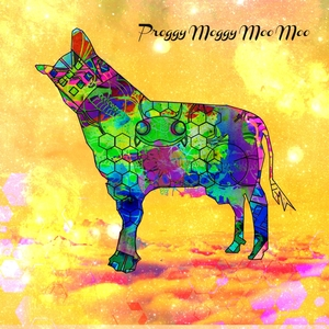 PAUL PSR RYDER - Proggy Moggy Moo Moo