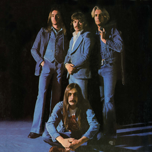 STATUS QUO - Blue For You (Deluxe)