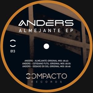 ANDERS - Almejante EP