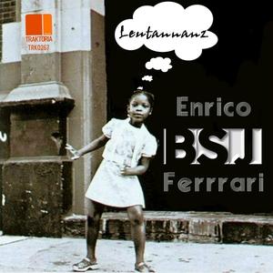 ENRICO BSJ FERRARI - Leutannanz