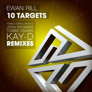 EWAN RILL - 10 Targets