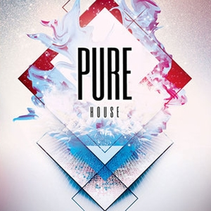 VARIOUS - Pure House