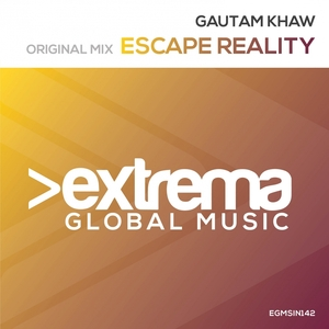 GAUTAM KHAW - Escape Reality