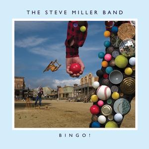 STEVE MILLER BAND - Bingo! (Special Edition)