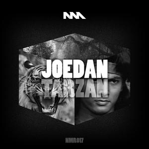 JOEDAN - Tarzan EP