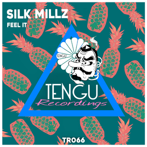 SILK MILLZ - Feel It