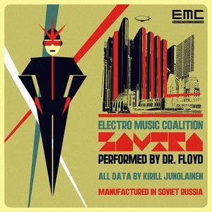 DR FLOYD - Zavtra EP