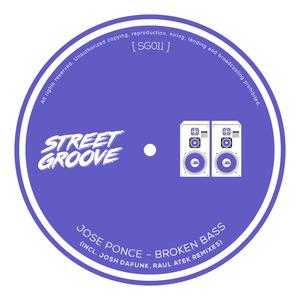 JOSE PONCE - Broken Bass