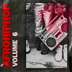 VARIOUS - AfroHipHop Vol 6