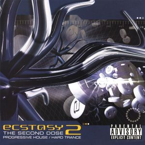 VARIOUS - Ecstasy 2/The Second Dose (Explicit)