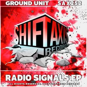 GROUND UNIT - Radio Signals EP