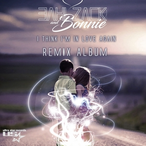 BONNIE BAHLZACK - I Think I'm In Love Again (Remix Album)