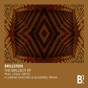 BRILLSTEIN - The Brillbot EP