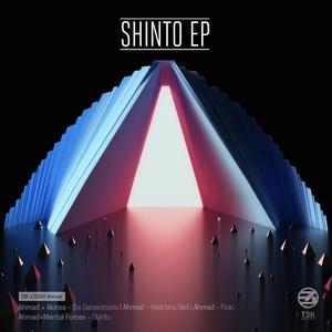 AHMAD - Shinto EP