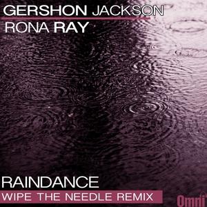 GERSHON JACKSON - RAINDANCE