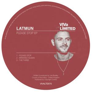 LATMUN - Please Stop EP
