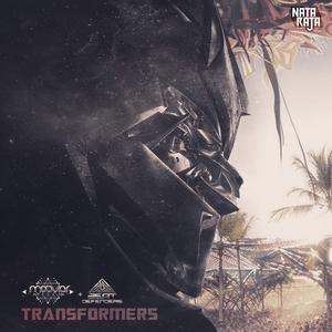 MODULAR PITCH/BEAT DEFENDERS - Transformers