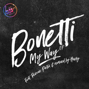 BONETTI - My Way EP