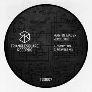 MARTIN MALER - Morse Code
