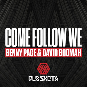 BENNY PAGE & DAVID BOOMAH - Come Follow We
