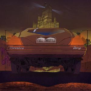 MUNESHINE feat DARCYS - Full Throttle