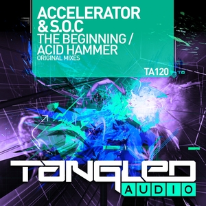 ACCELERATOR & SOC - The Beginning