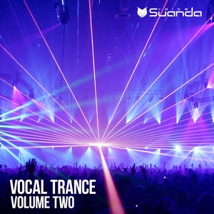 VARIOUS - Vocal Trance Vol 2