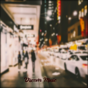 DISCOVER MUSIC - Vol 1
