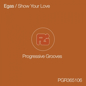 EGAS - Show Your Love
