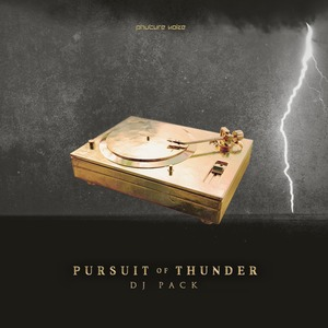 PHUTURE NOIZE - Pursuit Of Thunder (DJ Pack)