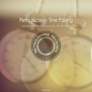 PIETRO NICOSIA - Time Passing