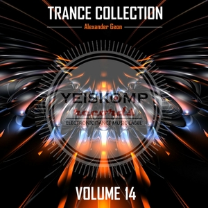 ALEXANDER GEON - Trance Collection By Alexander Geon Vol 14