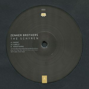 ZENKER BROTHERS - The Schyren