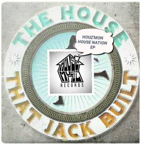 HOUZ'MON - House Nation EP