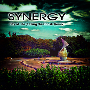 SYNERGY - City Of Life