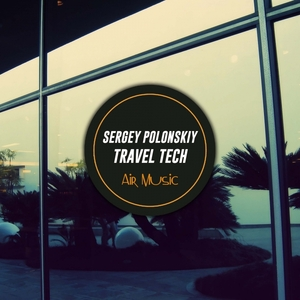 SERGEY POLONSKIY - Travel Tech