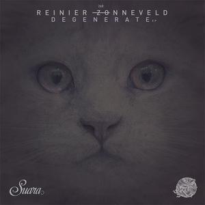 REINIER ZONNEVELD - Degenerate