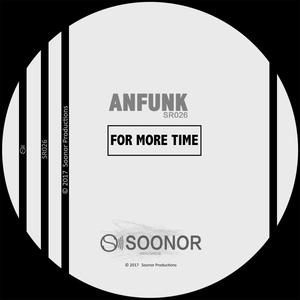 ANFUNK - For More Time