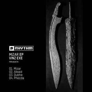 VINZ EXE - Mizar EP