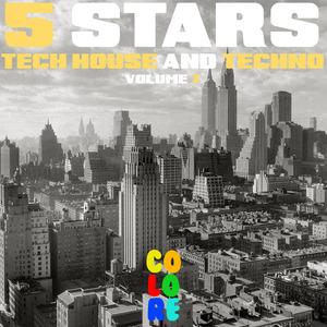 VARIOUS - 5 Stars Tech House & Techno Vol 7