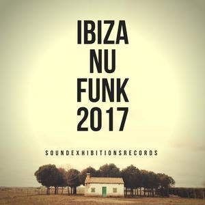 VARIOUS - Ibiza Nu Funk 2017