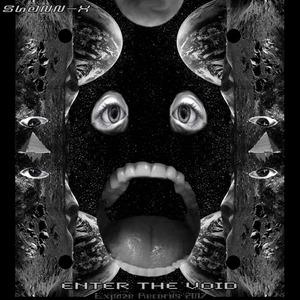 SHANN X - Enter The Void EP