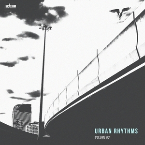 CONTENT OF VOID/REPROBATE/WE ARE THE SUN/HARSH/ORANGOOTANGLE - Urban Rhythms Vol 3