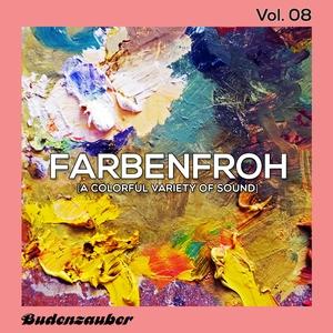 VARIOUS - Farbenfroh Vol 8